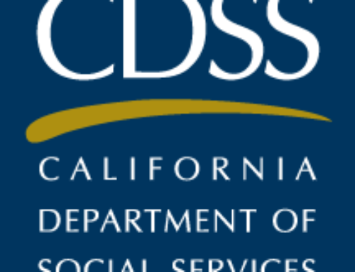 Passed California Deparment's of Social Services Inspection